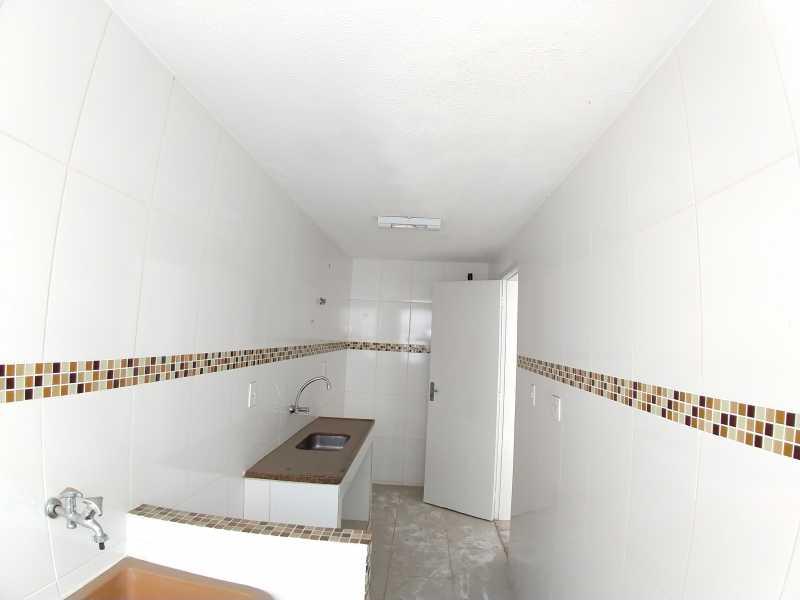 11 - Apartamento Freguesia (Jacarepaguá), Rio de Janeiro, RJ À Venda, 2 Quartos, 55m² - SVAP20077 - 12