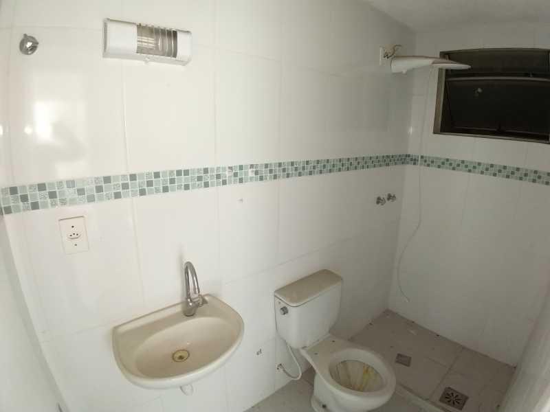 8 - Apartamento Freguesia (Jacarepaguá), Rio de Janeiro, RJ À Venda, 2 Quartos, 55m² - SVAP20077 - 9