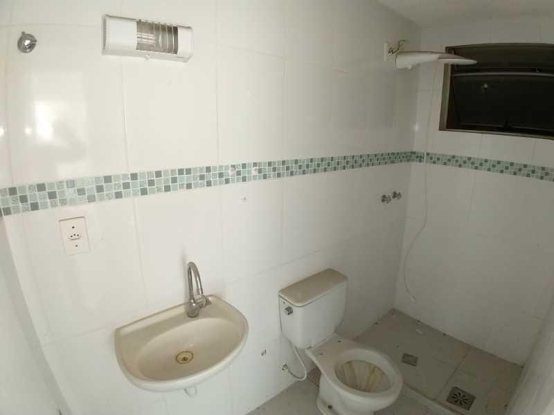 9 - Apartamento Freguesia (Jacarepaguá), Rio de Janeiro, RJ À Venda, 2 Quartos, 55m² - SVAP20077 - 10