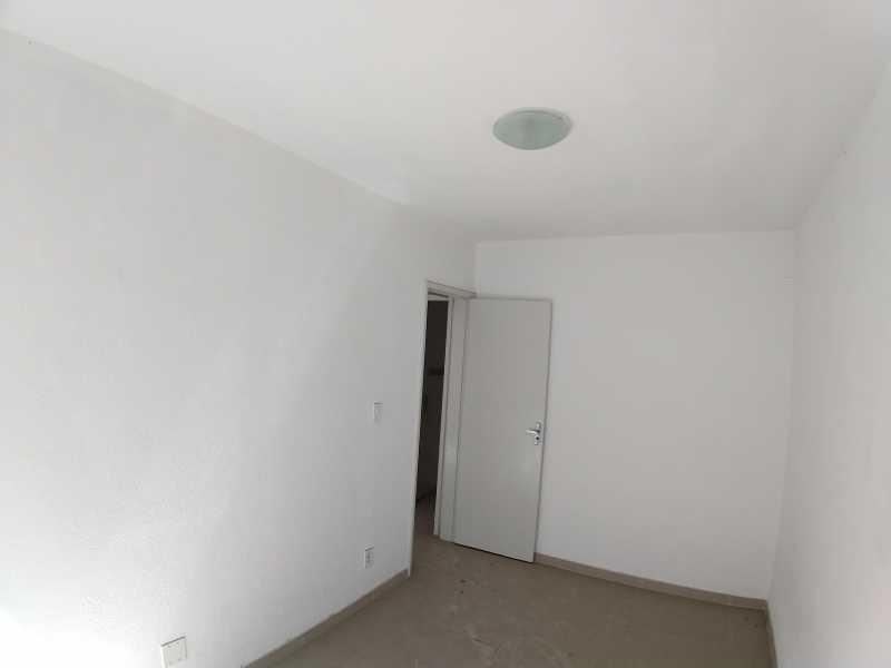4 - Apartamento Freguesia (Jacarepaguá), Rio de Janeiro, RJ À Venda, 2 Quartos, 55m² - SVAP20077 - 5