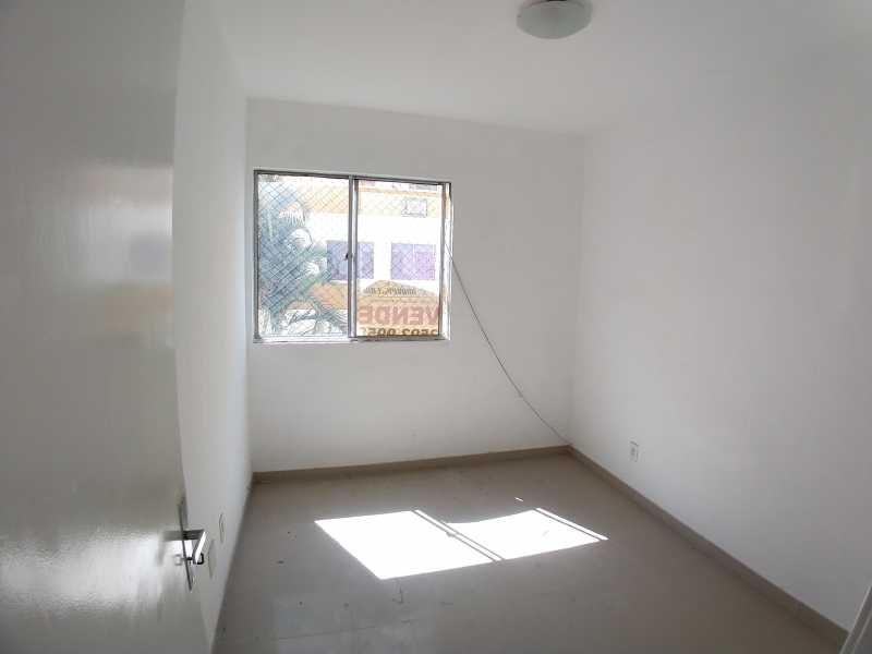 7 - Apartamento Freguesia (Jacarepaguá), Rio de Janeiro, RJ À Venda, 2 Quartos, 55m² - SVAP20077 - 8