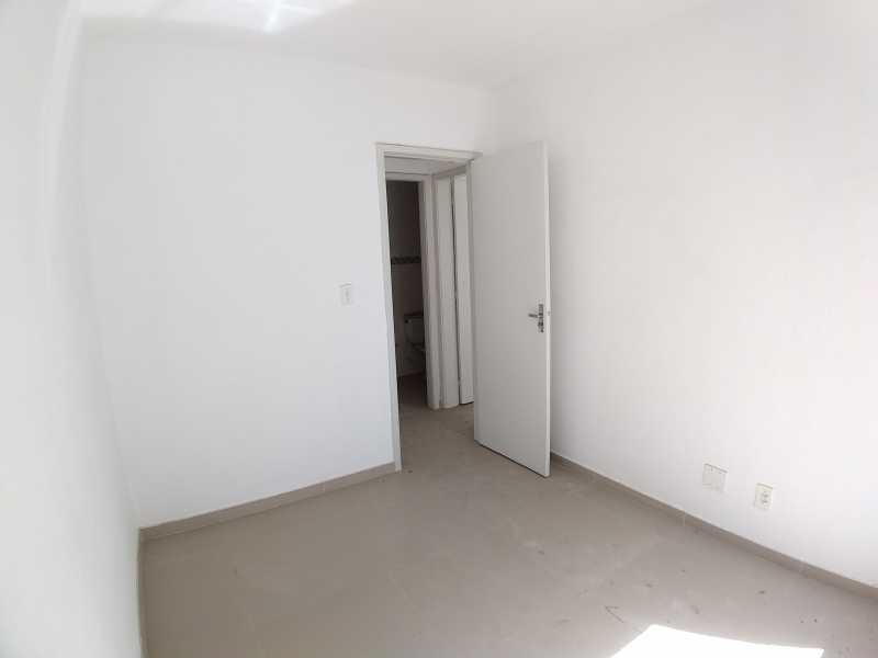 6 - Apartamento Freguesia (Jacarepaguá), Rio de Janeiro, RJ À Venda, 2 Quartos, 55m² - SVAP20077 - 7