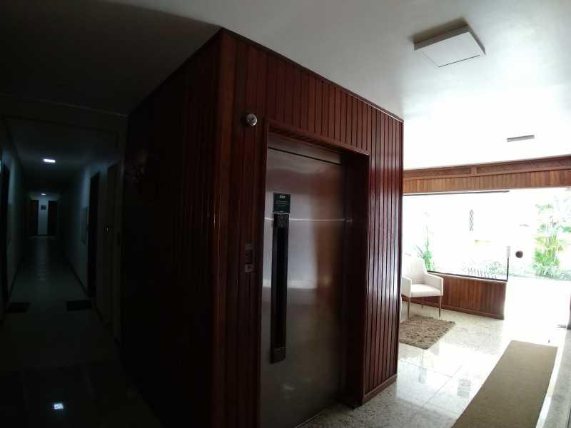 13 - Apartamento Freguesia (Jacarepaguá), Rio de Janeiro, RJ À Venda, 2 Quartos, 55m² - SVAP20077 - 14