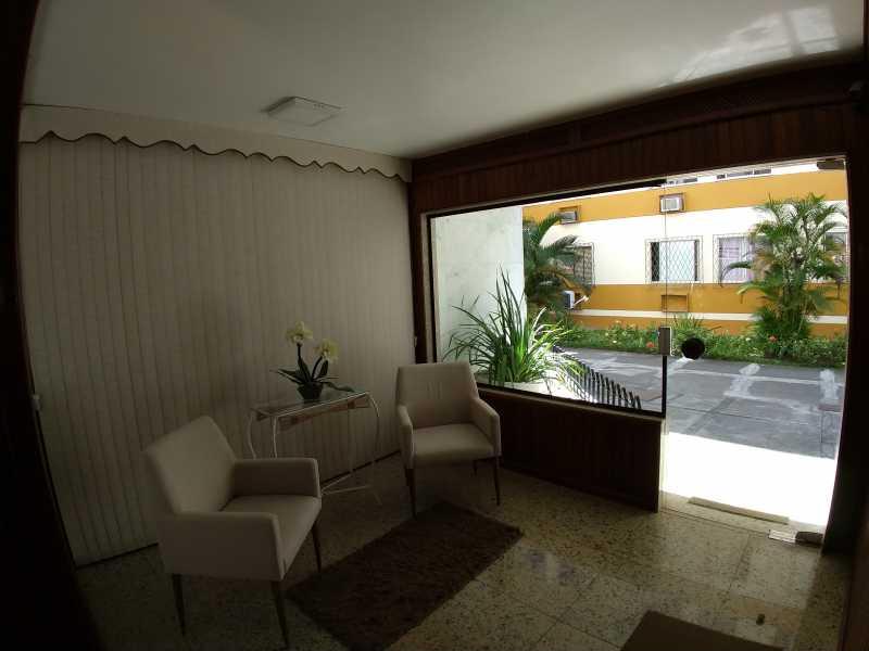 15 - Apartamento Freguesia (Jacarepaguá), Rio de Janeiro, RJ À Venda, 2 Quartos, 55m² - SVAP20077 - 16
