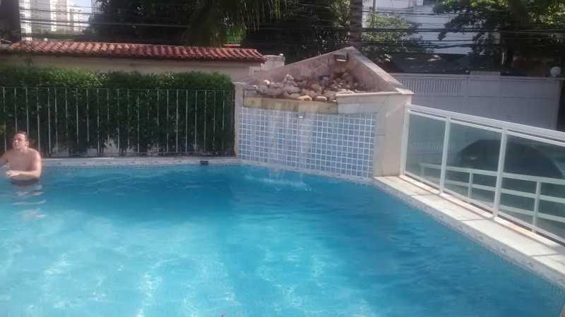 1 - Casa em Condomínio 3 quartos à venda Camorim, Rio de Janeiro - R$ 419.000 - SVCN30021 - 1