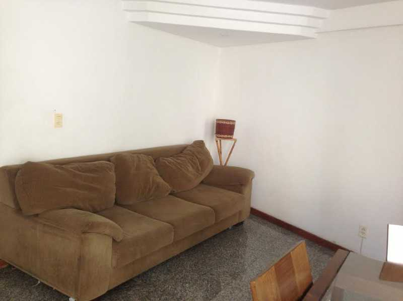 3 - Casa em Condomínio 3 quartos à venda Camorim, Rio de Janeiro - R$ 419.000 - SVCN30021 - 4