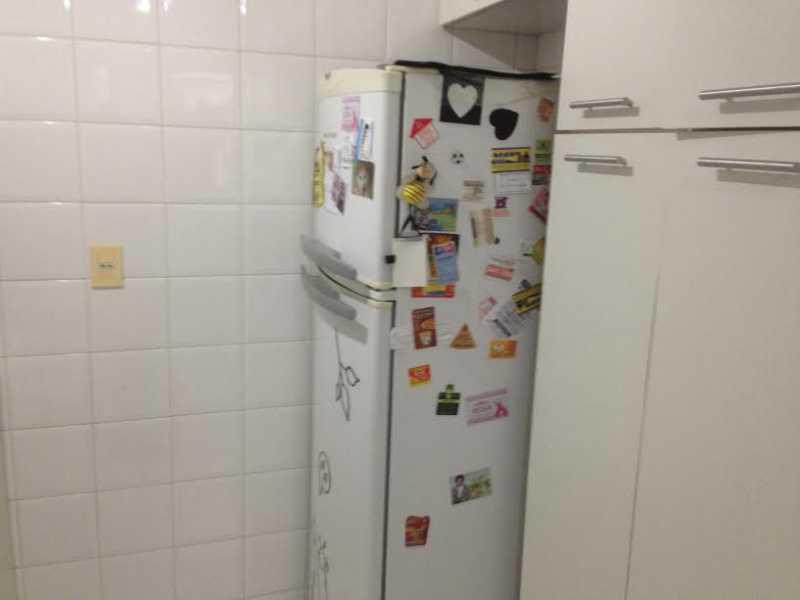 8 - Casa em Condomínio 3 quartos à venda Camorim, Rio de Janeiro - R$ 419.000 - SVCN30021 - 6