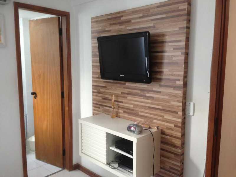 9 - Casa em Condomínio 3 quartos à venda Camorim, Rio de Janeiro - R$ 419.000 - SVCN30021 - 8