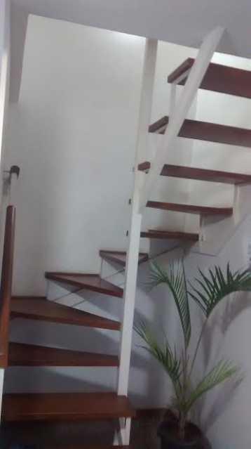 14 - Casa em Condomínio 3 quartos à venda Camorim, Rio de Janeiro - R$ 419.000 - SVCN30021 - 12