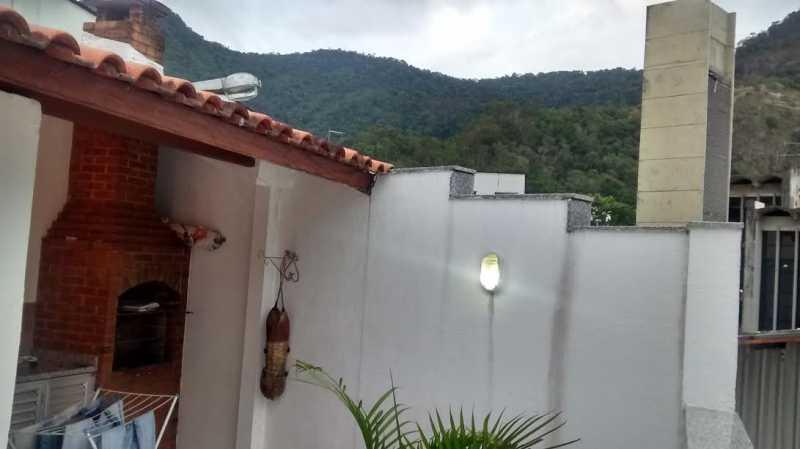 15 - Casa em Condomínio 3 quartos à venda Camorim, Rio de Janeiro - R$ 419.000 - SVCN30021 - 17
