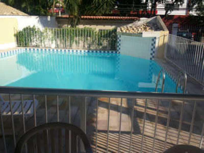 Casa_Camorim_ 12 - Casa em Condomínio 3 quartos à venda Camorim, Rio de Janeiro - R$ 419.000 - SVCN30021 - 13
