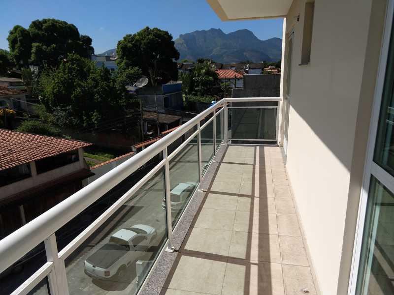 IMG_20180419_102738885 - Apartamento 2 quartos à venda Pechincha, Rio de Janeiro - R$ 294.900 - SVAP20081 - 1