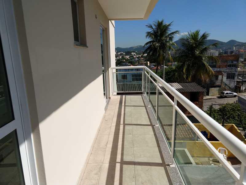 IMG_20180419_102752044 - Apartamento 2 quartos à venda Pechincha, Rio de Janeiro - R$ 294.900 - SVAP20081 - 3