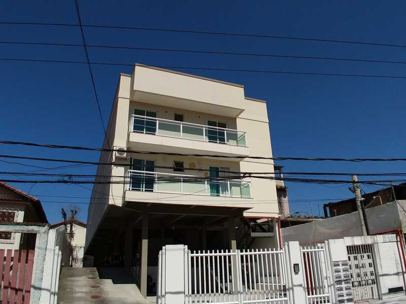 IMG_20180419_104255025 - Apartamento 2 quartos à venda Pechincha, Rio de Janeiro - R$ 294.900 - SVAP20084 - 1