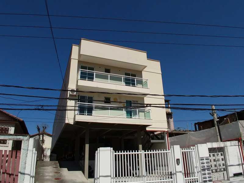 IMG_20180419_104255025 - Apartamento 2 quartos à venda Pechincha, Rio de Janeiro - R$ 224.900 - SVAP20088 - 1