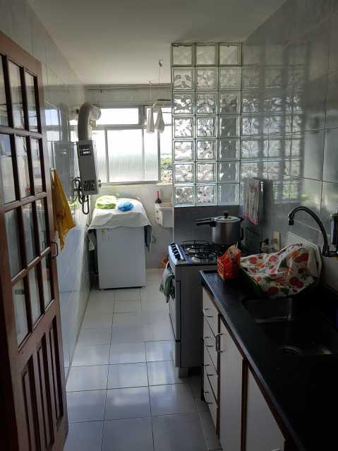 11 - Apartamento 2 quartos à venda Barra da Tijuca, Rio de Janeiro - R$ 525.000 - SVAP20091 - 16