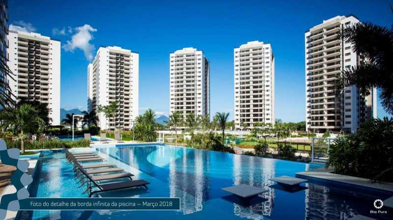 Book Millenio-06 - Apartamento 2 quartos à venda Recreio dos Bandeirantes, Rio de Janeiro - R$ 672.900 - SVAP20095 - 4