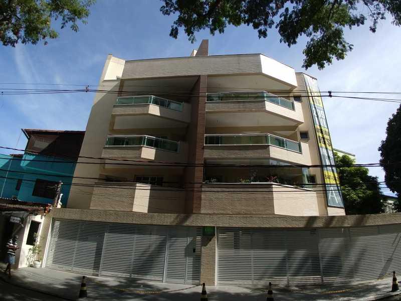 IMG_20180430_122638715 - Apartamento 2 quartos à venda Taquara, Rio de Janeiro - R$ 329.000 - SVAP20098 - 1