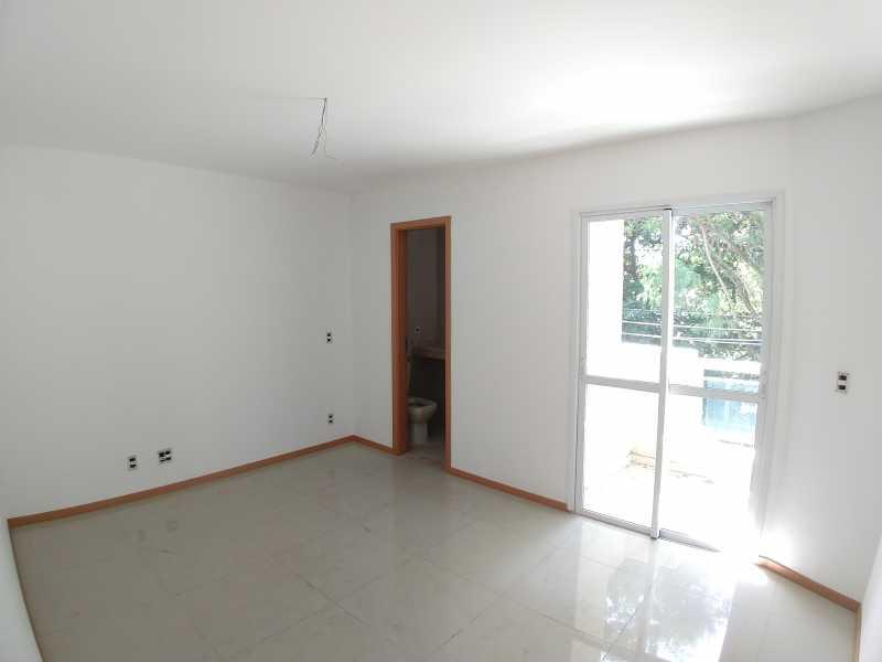 IMG_20180430_121219245 - Cobertura 3 quartos à venda Taquara, Rio de Janeiro - R$ 685.000 - SVCO30006 - 8