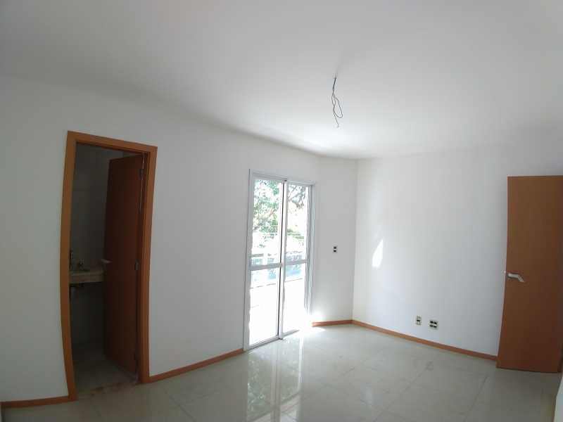 IMG_20180430_121228471 - Cobertura 3 quartos à venda Taquara, Rio de Janeiro - R$ 685.000 - SVCO30006 - 9