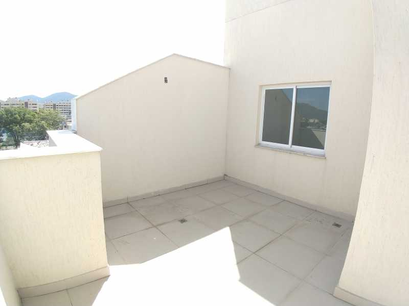 IMG_20180430_122027955 - Cobertura 3 quartos à venda Taquara, Rio de Janeiro - R$ 535.000 - SVCO30008 - 16