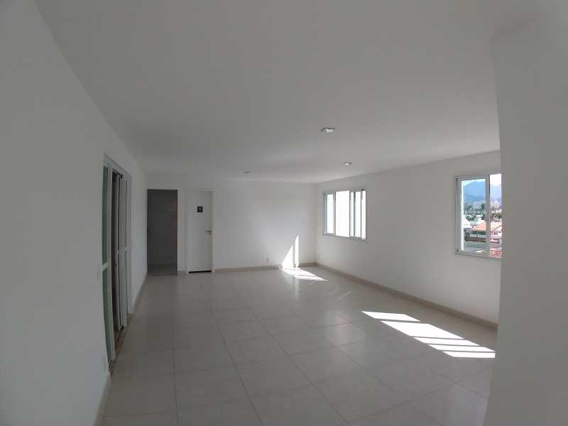 IMG_20180430_122337261 - Cobertura 3 quartos à venda Taquara, Rio de Janeiro - R$ 535.000 - SVCO30008 - 23