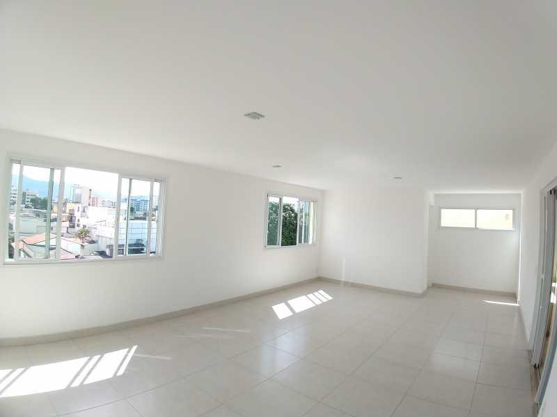 IMG_20180430_122405893 - Cobertura 3 quartos à venda Taquara, Rio de Janeiro - R$ 535.000 - SVCO30008 - 25