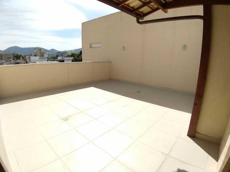 IMG_20180430_122451993 - Cobertura 3 quartos à venda Taquara, Rio de Janeiro - R$ 535.000 - SVCO30008 - 28
