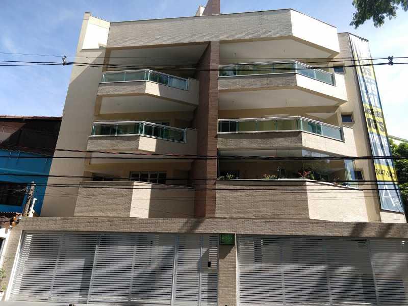 IMG_20180430_122700539 - Cobertura 3 quartos à venda Taquara, Rio de Janeiro - R$ 535.000 - SVCO30008 - 1