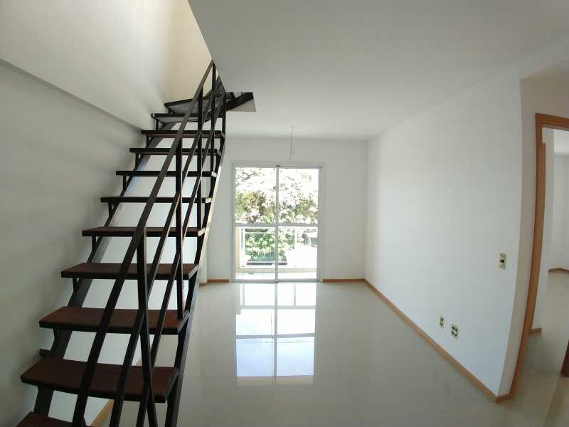 IMG_20180430_121747880 - Cobertura 3 quartos à venda Taquara, Rio de Janeiro - R$ 554.000 - SVCO30009 - 3
