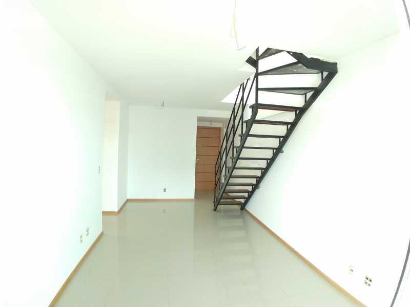 IMG_20180430_121808068 - Cobertura 3 quartos à venda Taquara, Rio de Janeiro - R$ 554.000 - SVCO30009 - 4