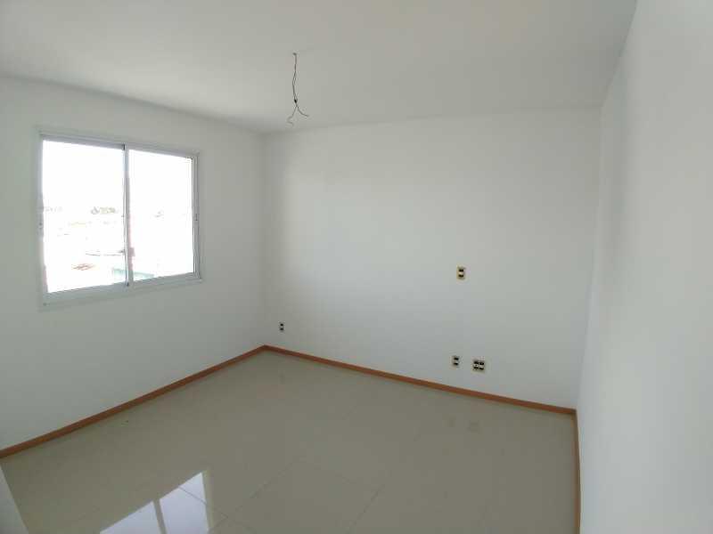 IMG_20180430_121832801 - Cobertura 3 quartos à venda Taquara, Rio de Janeiro - R$ 554.000 - SVCO30009 - 6