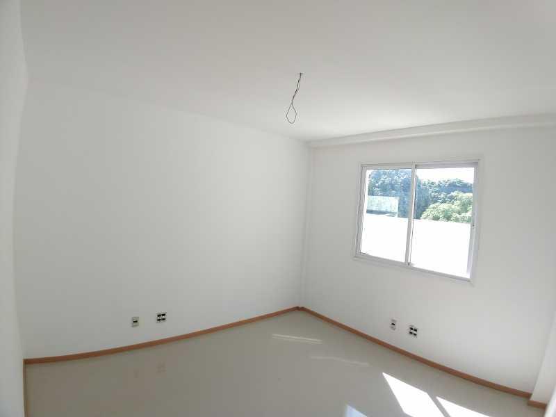 IMG_20180430_121849948 - Cobertura 3 quartos à venda Taquara, Rio de Janeiro - R$ 554.000 - SVCO30009 - 7