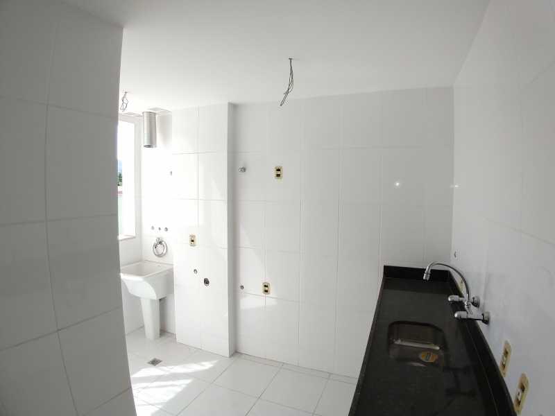IMG_20180430_121922849 - Cobertura 3 quartos à venda Taquara, Rio de Janeiro - R$ 554.000 - SVCO30009 - 11