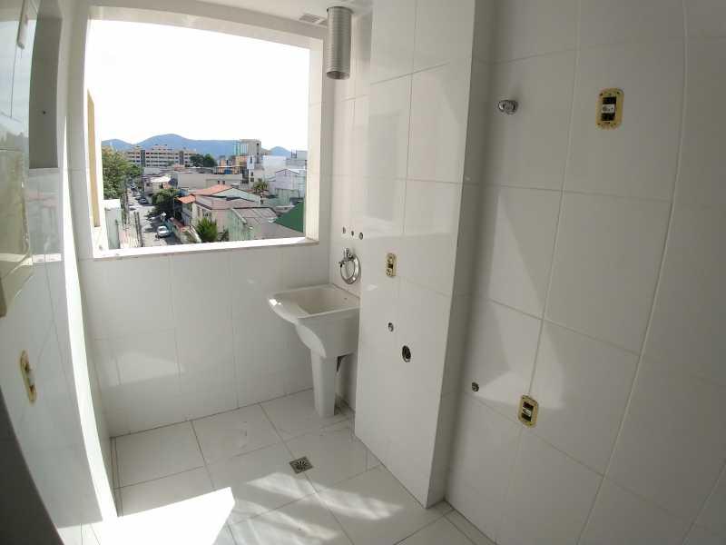 IMG_20180430_121928224 - Cobertura 3 quartos à venda Taquara, Rio de Janeiro - R$ 554.000 - SVCO30009 - 12