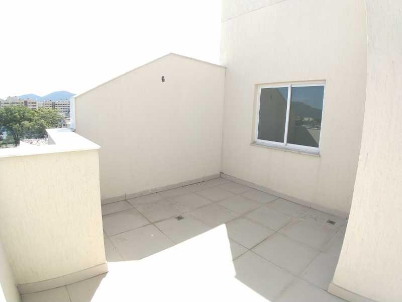IMG_20180430_122027955 - Cobertura 3 quartos à venda Taquara, Rio de Janeiro - R$ 554.000 - SVCO30009 - 16