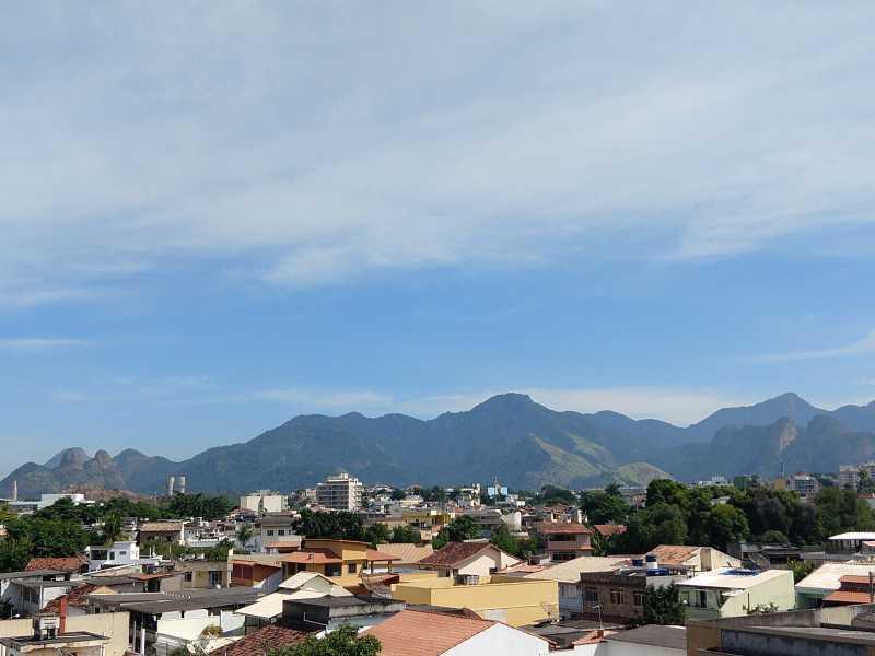 IMG_20180430_122056274 - Cobertura 3 quartos à venda Taquara, Rio de Janeiro - R$ 554.000 - SVCO30009 - 19