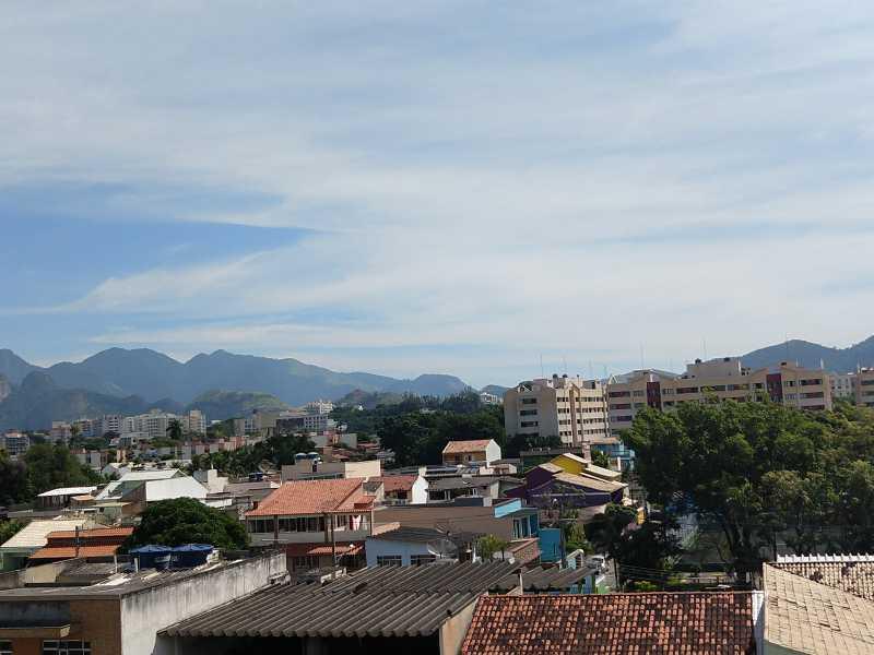 IMG_20180430_122107497 - Cobertura 3 quartos à venda Taquara, Rio de Janeiro - R$ 554.000 - SVCO30009 - 20
