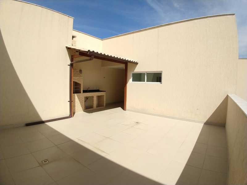 IMG_20180430_122437861 - Cobertura 3 quartos à venda Taquara, Rio de Janeiro - R$ 554.000 - SVCO30009 - 26