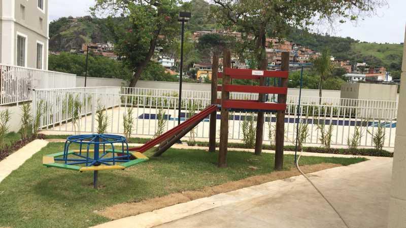 IMG-20180430-WA0013 - Apartamento 2 quartos à venda Tomás Coelho, Rio de Janeiro - R$ 169.000 - SVAP20099 - 17