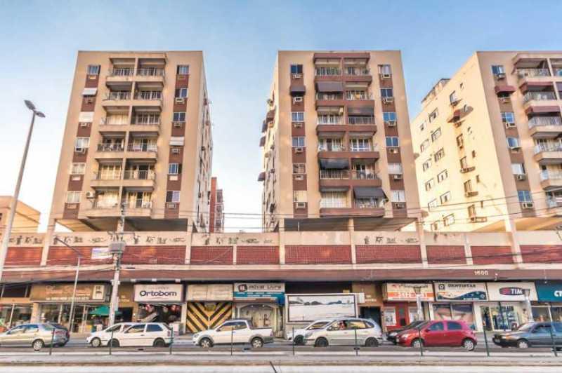 fotos-1 - Apartamento 2 quartos à venda Praça Seca, Rio de Janeiro - R$ 238.900 - SVAP20100 - 4