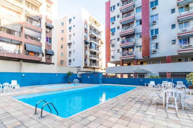 fotos-2 - Apartamento 2 quartos à venda Praça Seca, Rio de Janeiro - R$ 238.900 - SVAP20100 - 1
