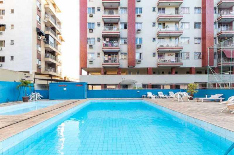 fotos-3 - Apartamento 2 quartos à venda Praça Seca, Rio de Janeiro - R$ 238.900 - SVAP20100 - 3