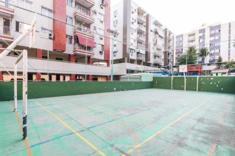 fotos-4 - Apartamento 2 quartos à venda Praça Seca, Rio de Janeiro - R$ 238.900 - SVAP20100 - 5