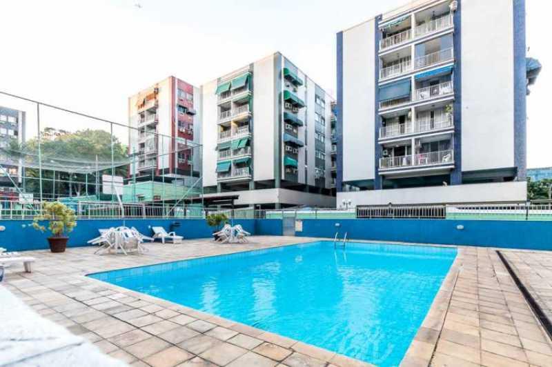 fotos-5 - Apartamento 2 quartos à venda Praça Seca, Rio de Janeiro - R$ 238.900 - SVAP20100 - 6