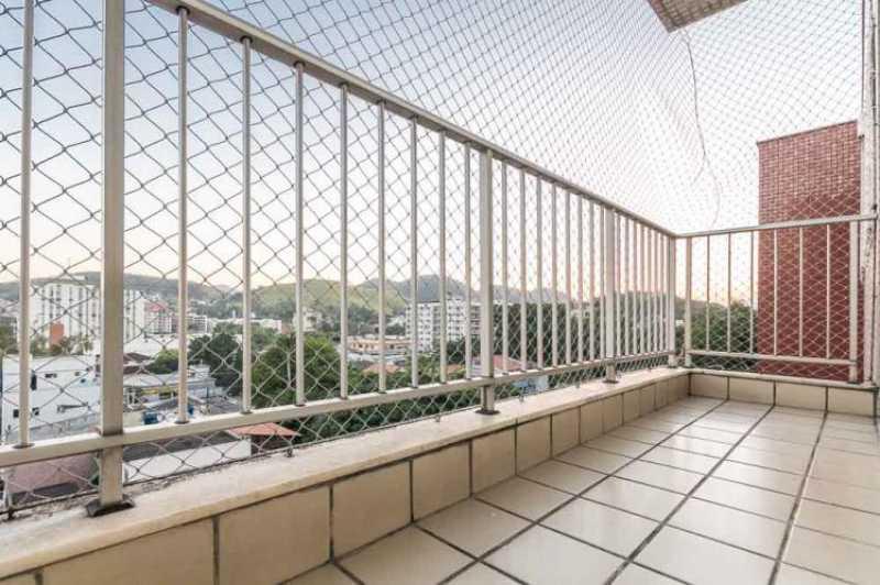 fotos-27 - Apartamento 2 quartos à venda Praça Seca, Rio de Janeiro - R$ 238.900 - SVAP20100 - 28