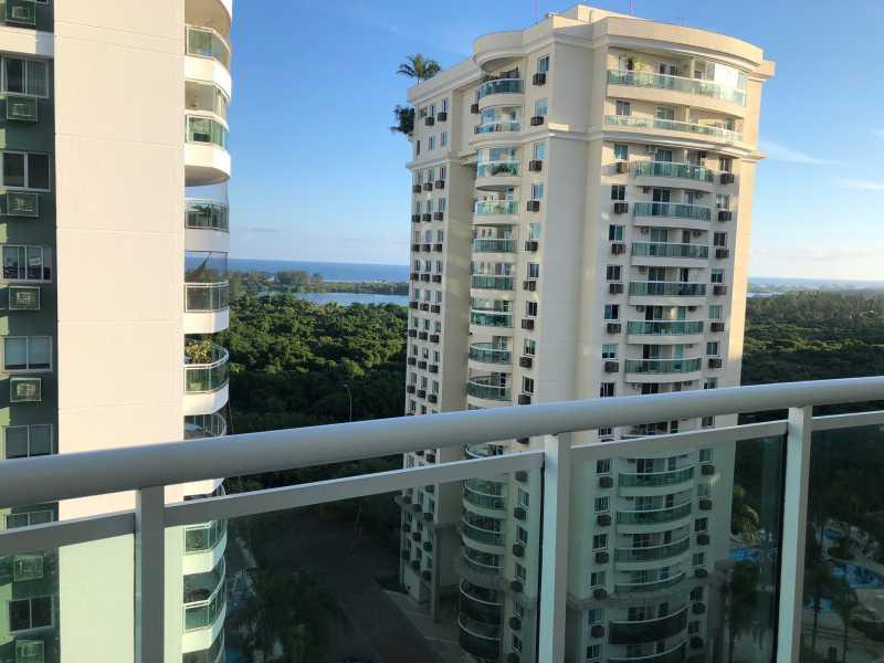 IMG_0147 - Apartamento Barra da Tijuca,Rio de Janeiro,RJ À Venda,3 Quartos,130m² - SVAP30068 - 1