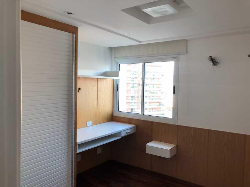 IMG_0152 - Apartamento Barra da Tijuca,Rio de Janeiro,RJ À Venda,3 Quartos,130m² - SVAP30068 - 9