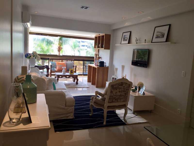 IMG-20180510-WA0013 - Apartamento 2 quartos à venda Barra da Tijuca, Rio de Janeiro - R$ 1.818.900 - SVAP20104 - 1