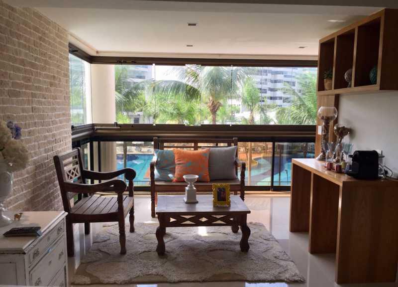 IMG-20180510-WA0015 - Apartamento 2 quartos à venda Barra da Tijuca, Rio de Janeiro - R$ 1.818.900 - SVAP20104 - 3